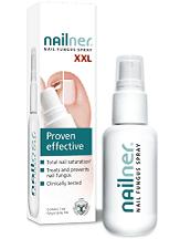 Nailner Fungus Removal Review