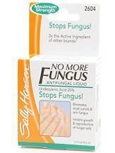 No More Fungus Review