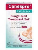 Canespro Fungal Nail Treatment Set Review