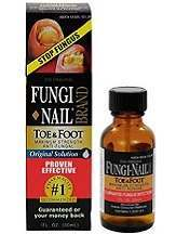 Fungi Nail Toe & Foot Antifungal Solution Review