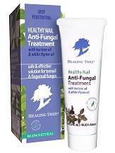 Healthy Nail Antifungal Treatment Review