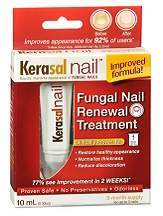 Kerasal Nail Renewal Treatment Review