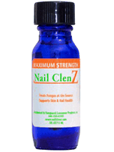 Nail ClenZ Antifungal Treatment Review