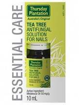 Thursday Plantation Tea Tree Anti-Fungal Nail Solution Review