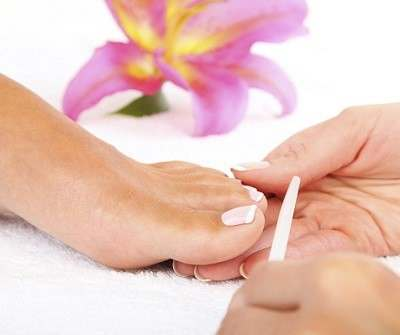 The Hazards of Manicure and Pedicure in Salons